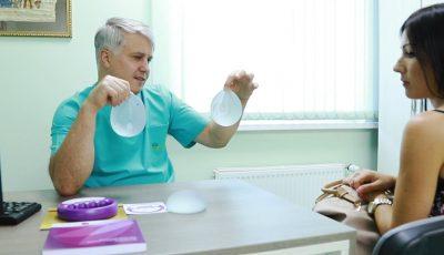 Augmentarea sânilor. Moldovencele revin de peste hotare ca să-și îmbunătățească aspectul fizic