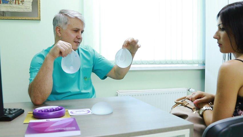 Foto: Augmentarea sânilor. Moldovencele revin de peste hotare ca să-și îmbunătățească aspectul fizic