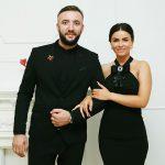 Foto: Ilie și Tatiana știu trucurile unui shopping calitativ! Asta i-a făcut cunoscuți peste noapte