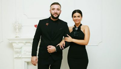 Ilie și Tatiana știu trucurile unui shopping calitativ! Asta i-a făcut cunoscuți peste noapte