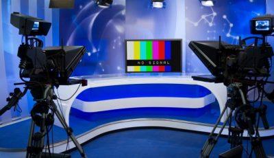 Încă o televiziune din Moldova își sistează activitatea