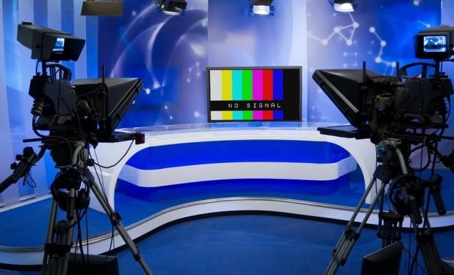 Foto: Încă o televiziune din Moldova își sistează activitatea