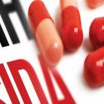Foto: Anual, în Moldova, se infectează cu HIV 800 de persoane