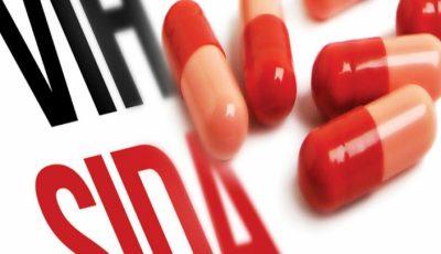 Anual, în Moldova, se infectează cu HIV 800 de persoane