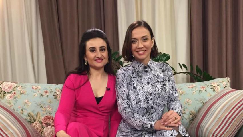 Foto: Arată de milioane! Corina Țepeș și-a recăpătat silueta ideală