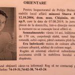 Foto: O minoră de 14 ani din Chișinău a dispărut fără veste de mai bine de o săptămână de zile