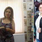 Foto: A slăbit 14 kg, iar transformarea este vizibilă