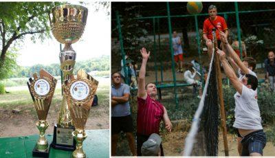 Peste 20 de mii de lei s-au colectat la Cupa de Volei de Plajă Hospices of Hope Moldova!
