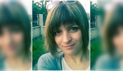 Ajutor! O femeie din Fălești a dispărut fără urmă. Acasă, o așteaptă soțul și fiul de 8 ani