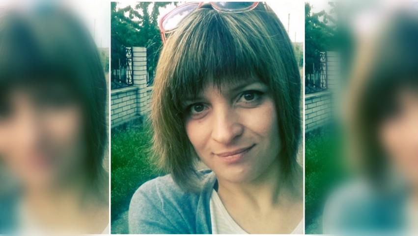 Foto: Ajutor! O femeie din Fălești a dispărut fără urmă. Acasă, o așteaptă soțul și fiul de 8 ani