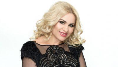 Nelly Ciobanu dezvăluie cum a slăbit!