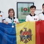 Foto: Elevii din Republica Moldova au obţinut două medalii la Olimpiada Internaţională de Informatică