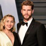 Foto: Miley Cyrus și Liam Hemsworth și-au spus adio, după opt luni de căsnicie