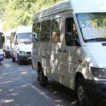 Foto: Administratorii rutelor de microbuze din capitală și-ar dori majorarea prețului pentru o călătorie până la 10 lei