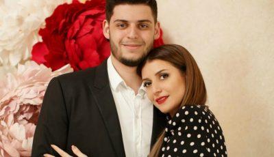 Jasmin și-a felicitat fiul mai mare cu ocazia zilei de naștere