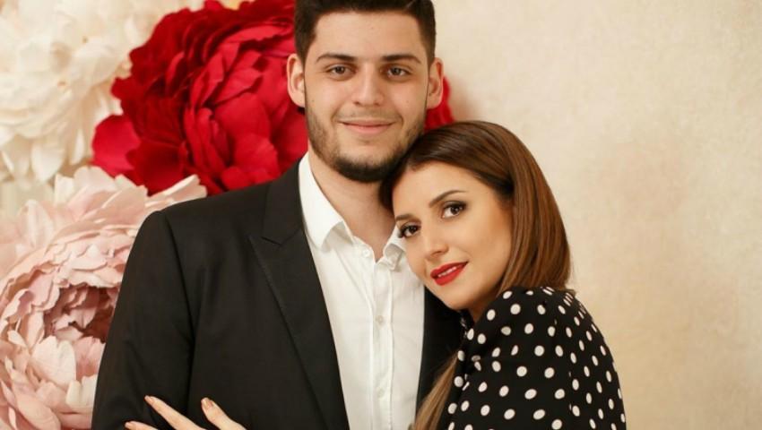 Foto: Jasmin și-a felicitat fiul mai mare cu ocazia zilei de naștere