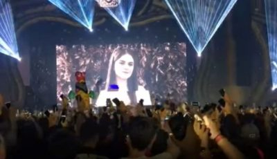 DJ-ul suedez Don Diablo, tribut pentru Alexandra. Moment emoționant la Untold