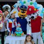 Foto: Fiul Marianei Mihăilă a împlinit 3 anișori! Poze de la petrecere