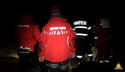 Patru tineri din Moldova s-au rătăcit într-o pădure din România și au fost găsiți la miezul nopții