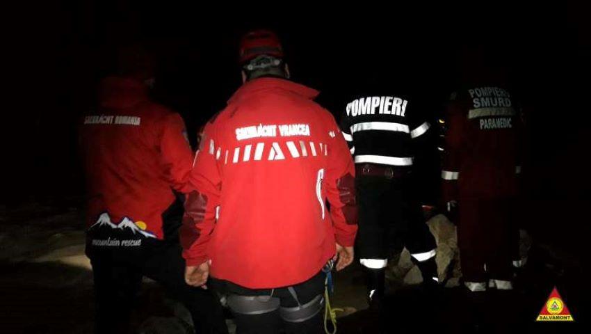 Foto: Patru tineri din Moldova s-au rătăcit într-o pădure din România și au fost găsiți la miezul nopții