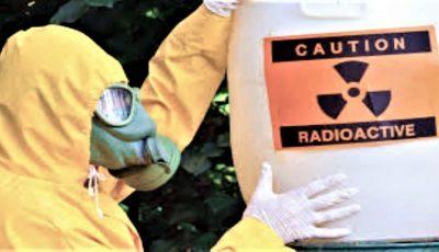 Alarmant! În Moldova, au fost depistate 64 de surse radioactive