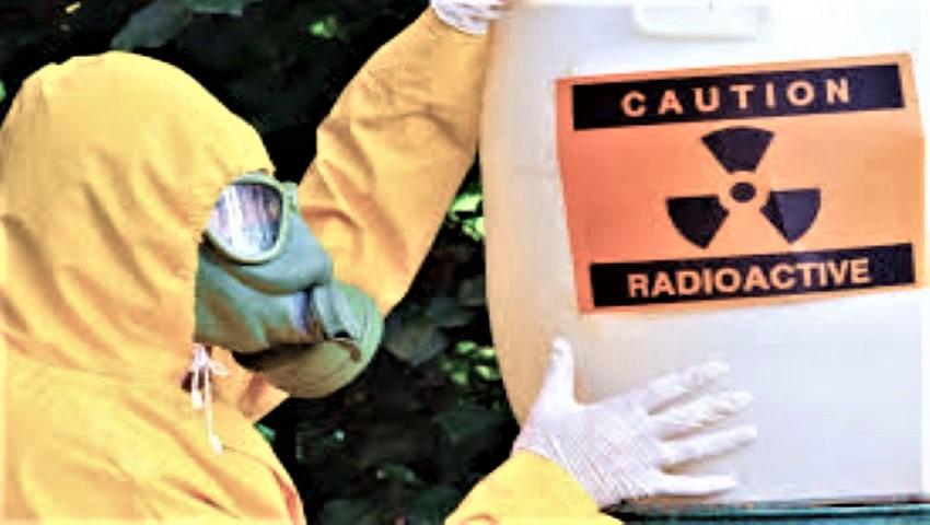 Foto: Alarmant! În Moldova, au fost depistate 64 de surse radioactive