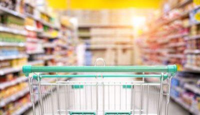 Fiecare al doilea produs alimentar fabricat în Ucraina este contrafăcut sau falsificat, potrivit unui expert ucrainean