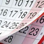 Foto: Mini-vacanță pentru bugetari, la sfârșitul lunii august