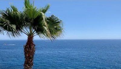 5.000 de turiști au fost evacuați de pe insula spaniolă Gran Canaria. Video!
