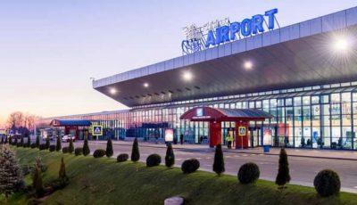 Ultima oră! Aeroportul Internațional Chișinău a fost cumpărat de către o companie internațională