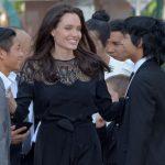 Foto: Fiul Angelinei Jolie s-a mutat în Coreea de Sud, pentru a studia la o prestigioasă universitate! Actrița l-a însoțit