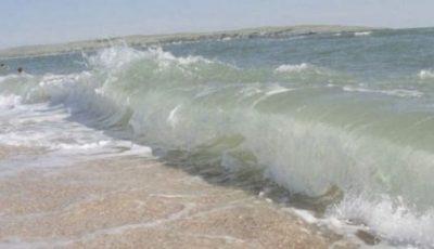 Durere fără margini. Un tânăr din Moldova s-a înecat la mare, în Ucraina
