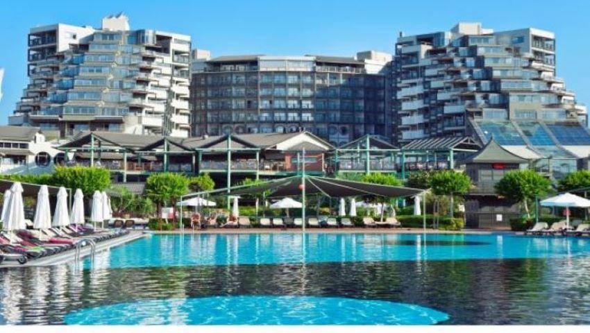 Foto: Circa 260 de oameni s-au otrăvit la un hotel de lux din Turcia, printre care 50 de ucraineni. Sunt și cazuri letale