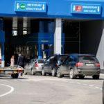 Foto: Opt vameși de la postul vamal Leușeni vor fi judecați pentru mită