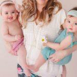 Foto: O femeie din Rusia a născut pentru a treia oară gemeni