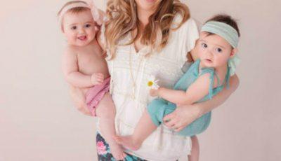 O femeie din Rusia a născut pentru a treia oară gemeni