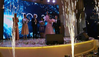 """Banchetul Directorilor marca """"Oriflame"""" – cel mai grandios eveniment al anului care a celebrat succesul!"""