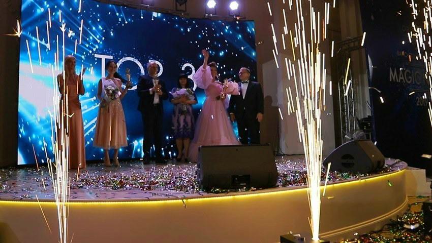 """Foto: Banchetul Directorilor marca """"Oriflame"""" – cel mai grandios eveniment al anului care a celebrat succesul!"""