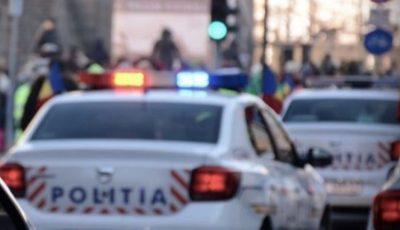 O fată a sunat la 112 şi a spus că este sechestrată într-o casă din Caracal