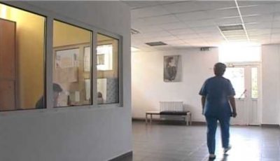 Un bolnav internat la psihiatrie a ucis patru pacienţi, alți 9 oameni sunt în stare gravă