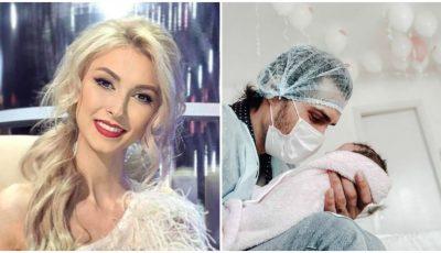 """Andreea Bălan nu mai poate face copii niciodată: """"A fost o decizie de viață și de moarte!"""""""