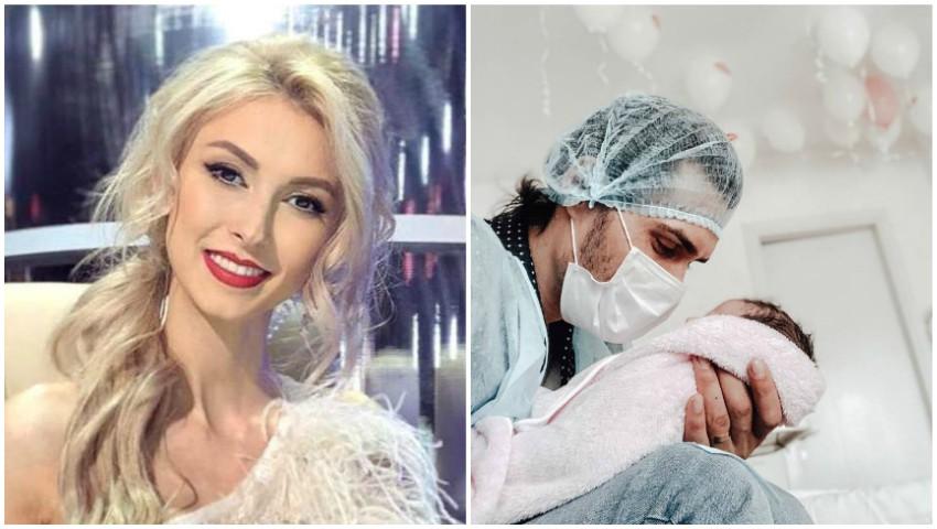 """Foto: Andreea Bălan nu mai poate face copii niciodată: """"A fost o decizie de viață și de moarte!"""""""