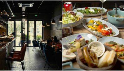 """Un restaurant deschis în China de către trei moldoveni, a primit aprecierea ,,Platoul Michelin"""""""