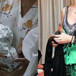 Foto: O vedetă din România a născut la 46 de ani! A ținut sarcina secretă timp de 8 luni
