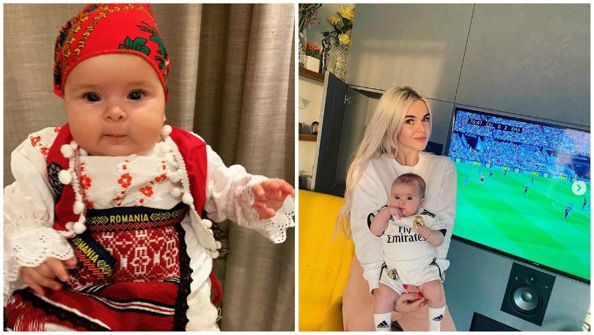 Foto: Mesajul Danielei Ciocanu, cu ocazia Sărbătorii Limbii Române!