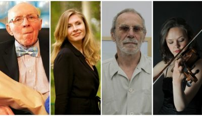 Umoristul Gheorghe Urschi și scriitoarea Tatiana Țîbuleac, printre laureații Premiului Național. Cine se mai regăsește în listă?