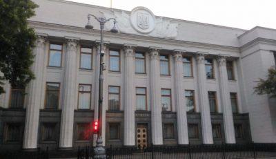 Un fost deputat din Ucraina a fost strangulat și aruncat într-o fântână din comuna Grătiești
