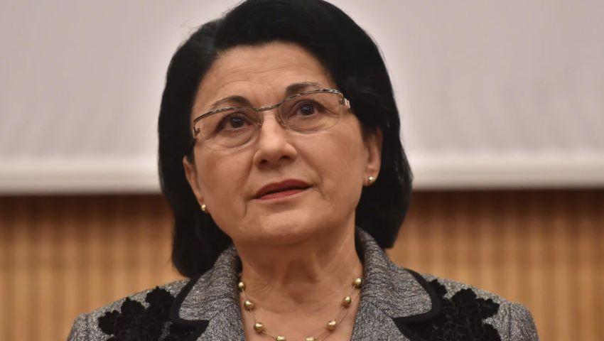 Foto: Ministrul Educației din România a fost demis după declarațiile făcute în cazul de la Caracal