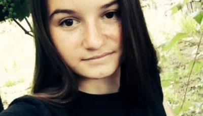 Oamenii legii raportează despre dispariția unei minore de 15 ani