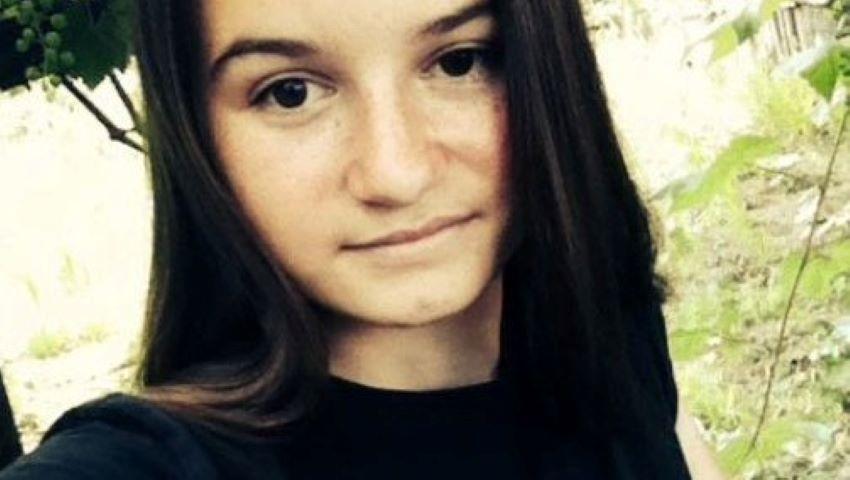 Foto: Tânăra de 15 ani dată dispărută, a fost găsită
